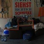 ONE80° Hostels Berlin Foto
