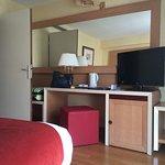 Photo de Hôtel Nice Riviera