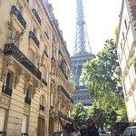 Photo de Hotel Caravelle