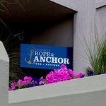 Rope + Anchor