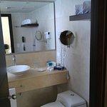 Habitacion junion suite 1411 hotel capilla del mar