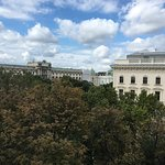 Le Meridien Vienna Foto