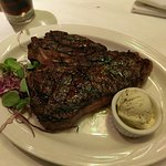 Best steak ever!