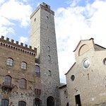 palazzo e torre