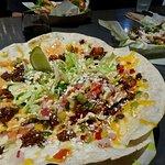 Sirloin Quesadilla Salad Bowl, Delicious and Filling