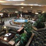 Foto di Radisson Hotel Ft Worth - Fossil Creek