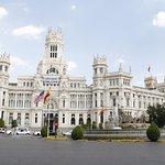 Palacio de Cibeles Foto