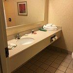 Photo de Radisson Hotel Lansing at the Capitol