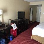 Radisson Hotel Lansing at the Capitol Foto