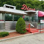 Photo de Plain Jane's Diner