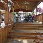 Olde Bus Station Foto