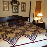 Foto di Hurst House Bed & Breakfast