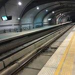 Airport Rail Link Foto