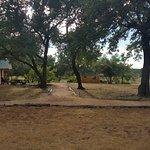 Photo de Foothills Safari Camp at Fossil Rim