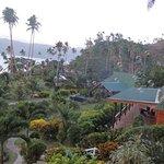 Photo de Daku Resort