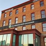 Foto de Kalamazoo Beer Exchange