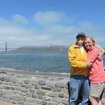 City Segway Tours San Francisco Bild
