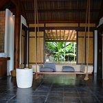 Foto de An Lam Ninh Van Bay Villas