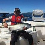 Foto di Clayoquot Ventures Tofino Fishing