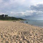First Street Beach
