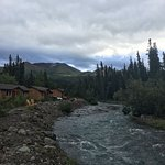 Foto de McKinley Creekside Cabins