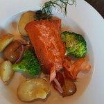 293 Wallace Street Restaurant Foto