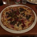 صورة فوتوغرافية لـ Restaurante Pizzeria Sasha