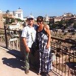 Photo de Private Tour of Rome