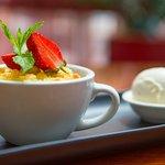 Dessert - Sojourn Cafe & Bar