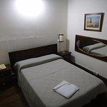 Photo de Hotel Uruguay