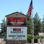 Wolf Creek Resort Foto