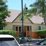 Photo de Wolf Creek Resort