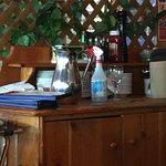 The Fish Market Restaurant Foto