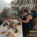 Sedona Chamber of Tourism - Handbuilding Event