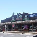 Foto di Bigfoot's Steakhouse