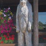 Bigfoot's Steakhouse Foto