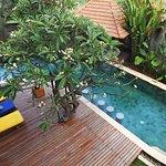 Villa Turkuaz Bali Foto