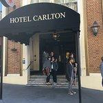 Hotel Carlton, a Joie de Vivre hotel Foto