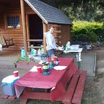 Photo de Lincoln City KOA Campground