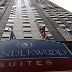 Foto de Candlewood Suites New York City Times Square