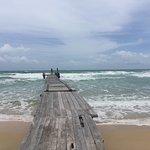 Lazy Beach Foto