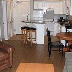 Rivertide Suites Foto