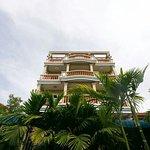 The Siem Reap Amigo Villa