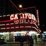 Foto di California Hotel