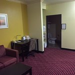 Photo of Quality Suites Bush/IAH Airport West