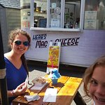 Foto de Herb's Mac and Cheese