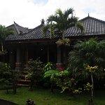 Puri Sunny Hotel Foto