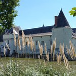 Photo de Château du Plessis-Bourré