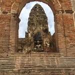 King Narai's Lopburi Palace