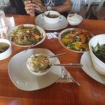 The Big J's International & Local Cuisine Restaurant